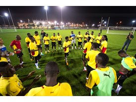Africa Cup of Nations_Team Ghana_30