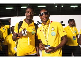 Africa Cup of Nations_Team Ghana_36
