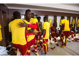 Africa Cup of Nations_Team Ghana_44