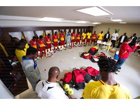 Africa Cup of Nations_Team Ghana_45