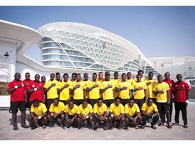Africa Cup of Nations_Team Ghana_46