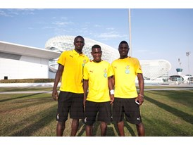 Africa Cup of Nations_Team Ghana_52