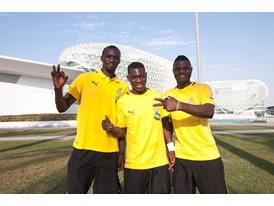 Africa Cup of Nations_Team Ghana_53