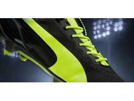 PUMA LAUNCHES NEW EVOSPEED 1.2 FG FOOTBALL BOOT
