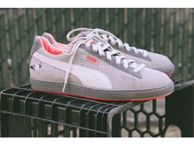 PUMA x Staple Design Pigeon Suede 6