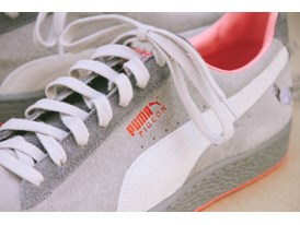 PUMA x Staple Design Pigeon Suede 7