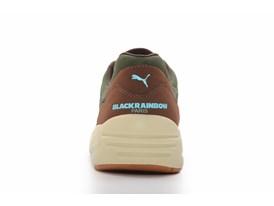 BLACKRAINBOW x PUMA R698 3