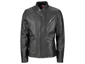 PUMA BMW M Leather Jacket