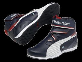 PUMA evoSPEED Mid BMW Motorsport