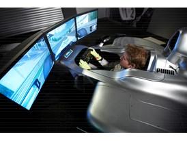 PUMA Race Off - MERCEDES AMG PETRONAS F1 Team Driver Nico Rosberg - Image 2