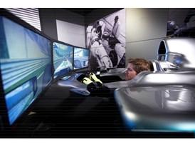 PUMA Race Off - MERCEDES AMG PETRONAS F1 Team Driver Nico Rosberg - Image 4