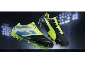 Latest Puma Powercat 1 FG Colourway Makes Its On Pitch Debut At UEFA Champions League™ Final