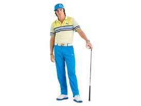 Rickie Fowler in Fall '13