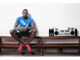 Usain Bolt Editorial Image
