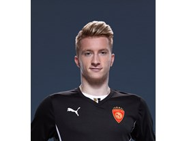 Marco Reus is a Proud Member of PUMA FC