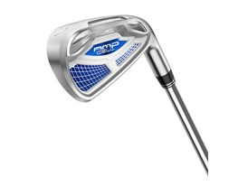 AMP CELL Irons Blue