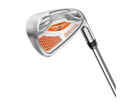 AMP CELL Irons in Orange