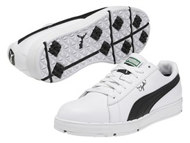 Sport Lifestyle PG Clyde in White/ Black