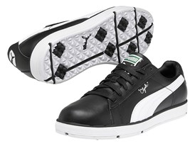 Sport Lifestyle PG Clyde in Black/ White
