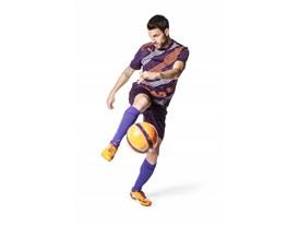 Cesc Fàbregas Wears the New PowerCat 1 FG