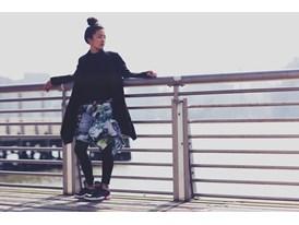 Sophia Chang Bio Image