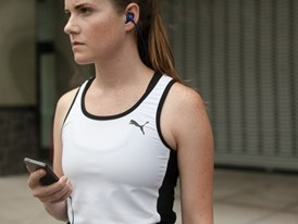 PUMA LAUNCHES INNOVATIVE NEW RUNNING APP
