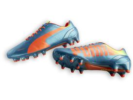 PUMA evoSPEED Boot Intro 1