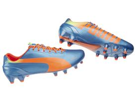 PUMA evoSPEED Boot Intro 2