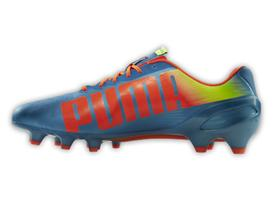 PUMA evoSPEED Boot Brand Profile 1