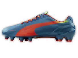 PUMA evoSPEED Boot Formstripe Profile 1