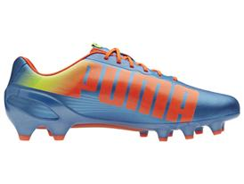 PUMA evoSPEED Boot Brand Profile 2