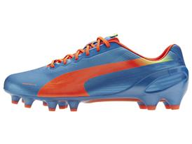 PUMA evoSPEED Boot Formstripe Profile 2