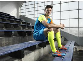 Olivier Giroud Wears Latest PUMA evoSPEED 1.2 Colourway