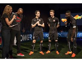 PUMA evoPOWER Launch Barcelona