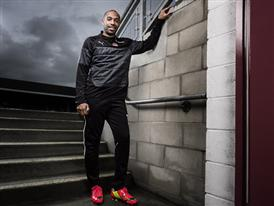 Thierry Henry evoPOWER Imagery