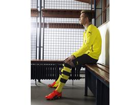 Marco Reus evoPOWER Imagery