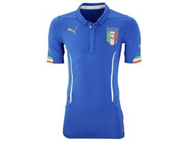 SS14 Italy Home FIGC Promo ACTV Slim Jersey_701815_01