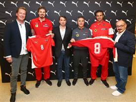 PUMA AND AUSTRIAN FOOTBALL FEDERATION (ÖFB) EXTEND LONG TERM CONTRACT