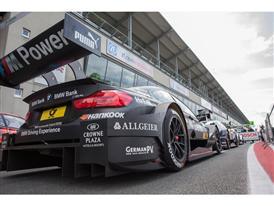PUMA RENEWS PARTNERSHIP WITH BMW MOTORSPORT