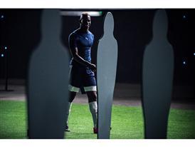 evoPOWER 1.2 Film BTS Image - Mario Balotelli