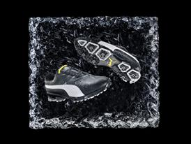 TITANTOUR - The Coolest Shoe in Golf