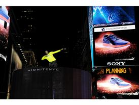 PUMA and Usain Bolt IGNITE New York 2