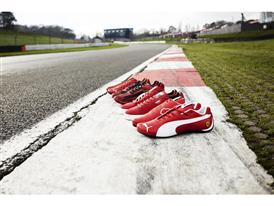 PUMA Ferrari Icon Collection Image - High Res