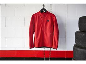 PUMA Ferrari Premium Collection - SF Premium Softshell