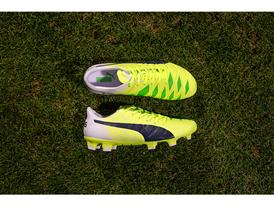 PUMA Launches Limited Edition Boot evoACCURACY
