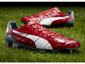 PUMA Introduces new evoPOWER 1.2 Colourway