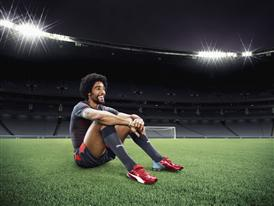 Dante wears PUMA's new evoPOWER 1.2_Q2