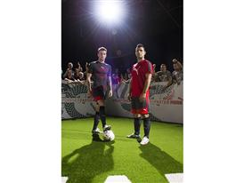 Reus & Agüero Go Head To Head With The Deadly evoSPEED 1.3 Graphic_1
