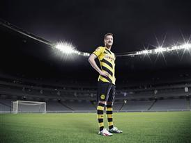Marco Reus wears PUMA's new evoSPEED 1.3_Q2_01