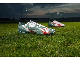 PUMA Introduces evoSPEED 1.3 with Dragon Graphic
